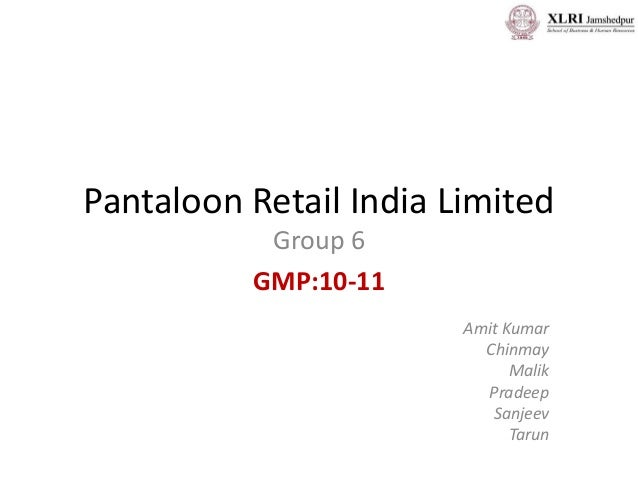 pantaloon retail 27 pantaloon retail jobs available on indeedcoin business development manager, supply chain specialist, project manager and more.