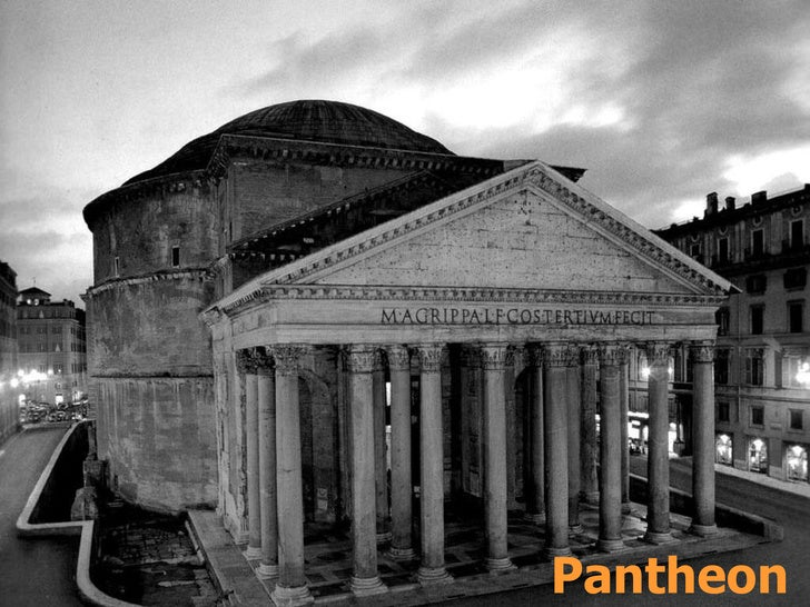 Panteo Roma