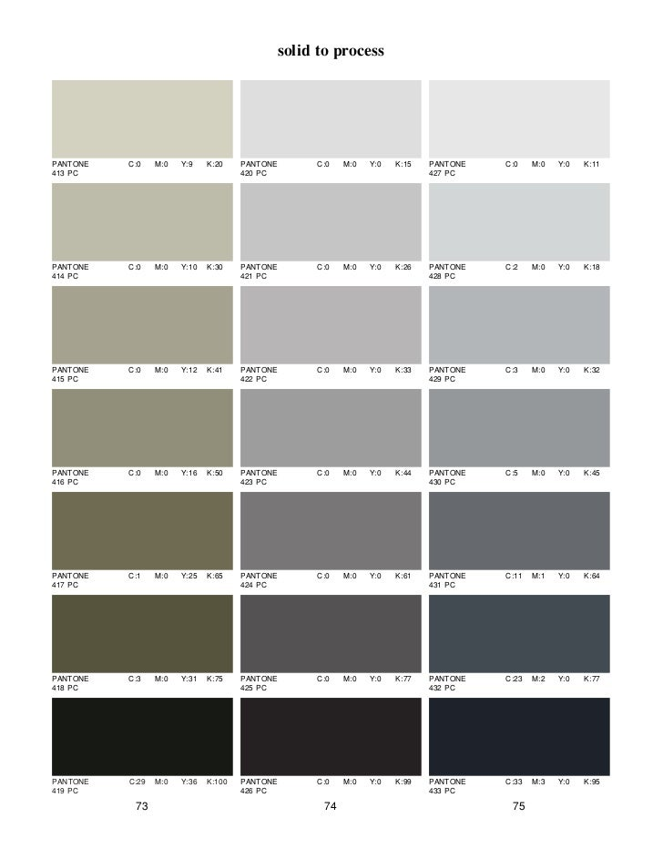 pantone 422 bing images. Black Bedroom Furniture Sets. Home Design Ideas