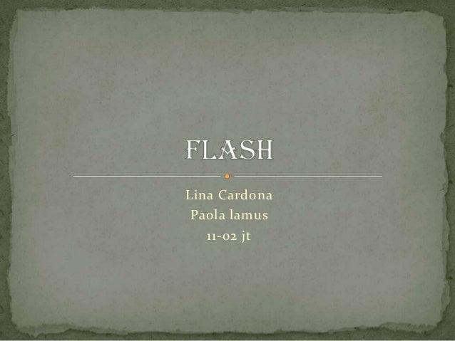 Lina Cardona Paola lamus 11-02 jt