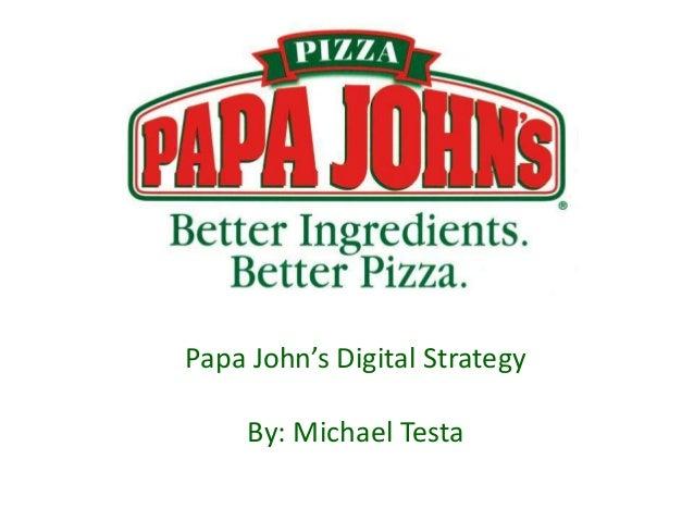Papa's Playbook