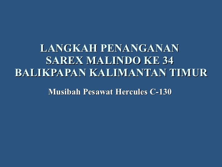 Paparan malindo (malaysia indonesia)