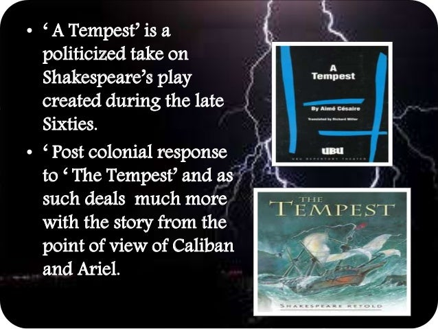 the element of suffering in shakespeares play the tempest The main characteristics of shakespearean plays: comedy there is some element of separation and, my favorite, the tempest per the riverside shakespeare.