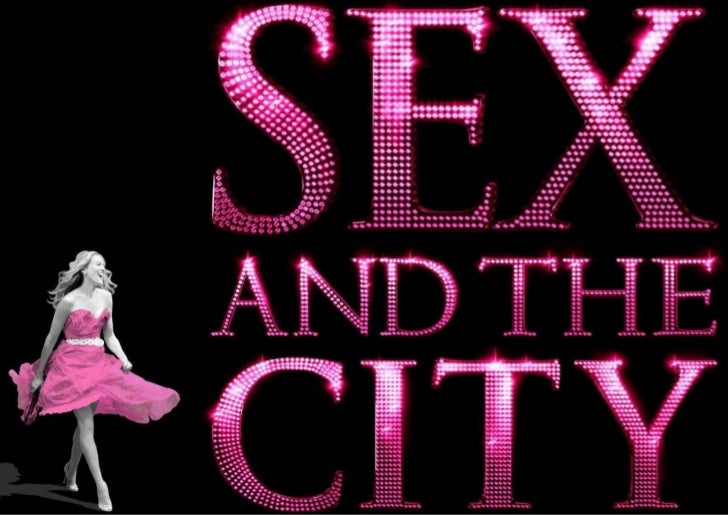 Sex and the City - CONSUMO LIQUIDO