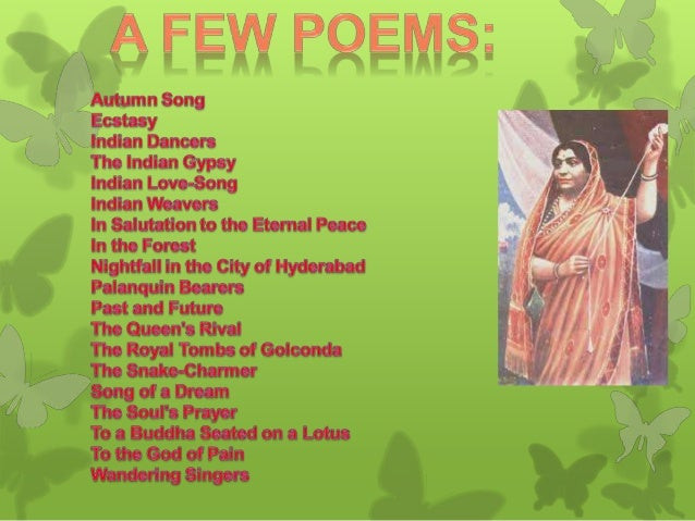 women s voices in indian english poetry Women writers in indian english literature, indian literature - informative & researched article on women writers in indian english literature, indian literature from.