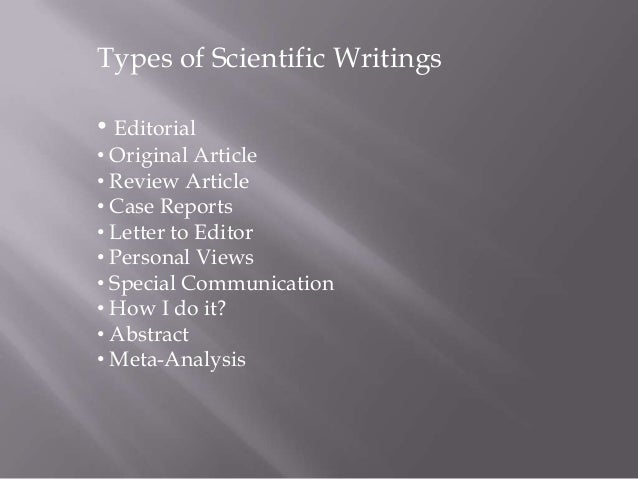 Ask the Experts  Application Essay   Peterson s  case report     Editage