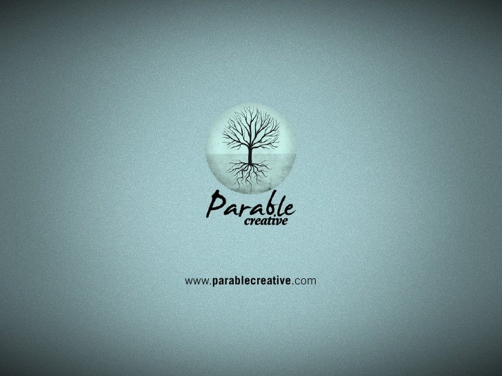 What is Parable Creative?