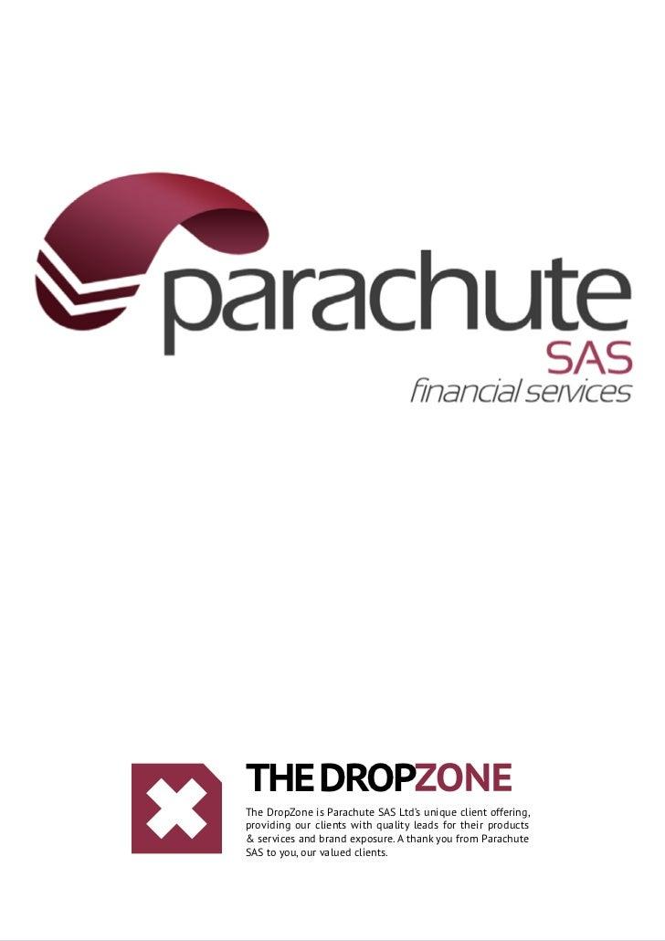 Parachute e brochure_finser