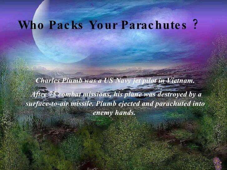 Parachute mbl