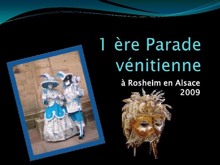 à Rosheim en Alsace               2009