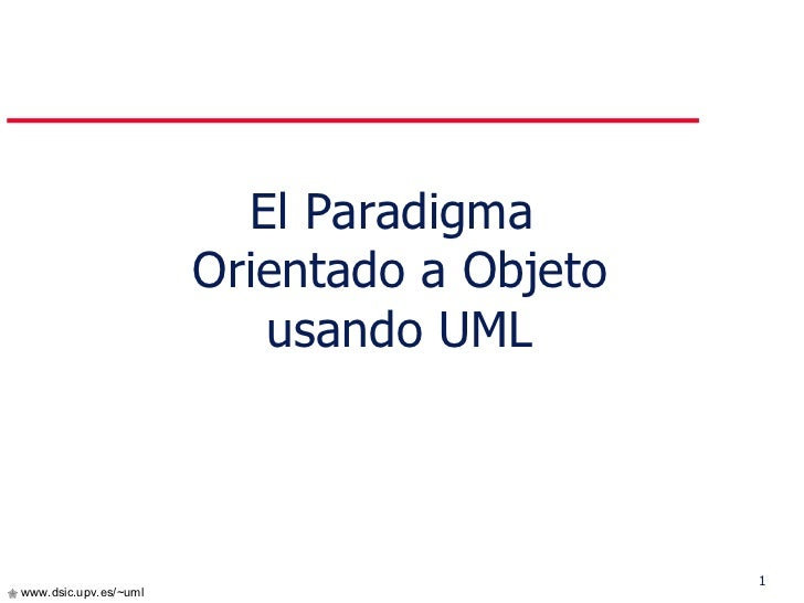 Paradigma oo 2011