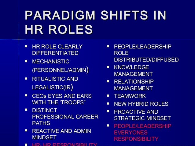 human resources roles and responsibility essay In the task one of assignment one i will explain the human resource management and  functions of human resource management business essay  human resources.