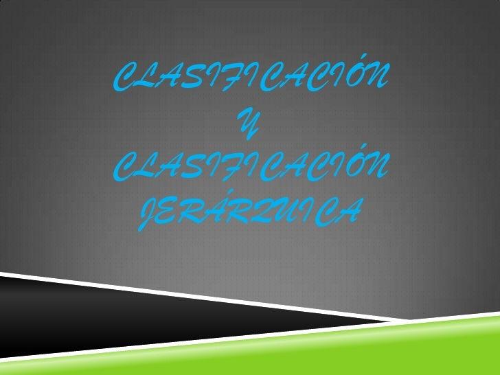 Para enviar. clasificación jerárquica HABILIDADES DEL PENSAMIENTO