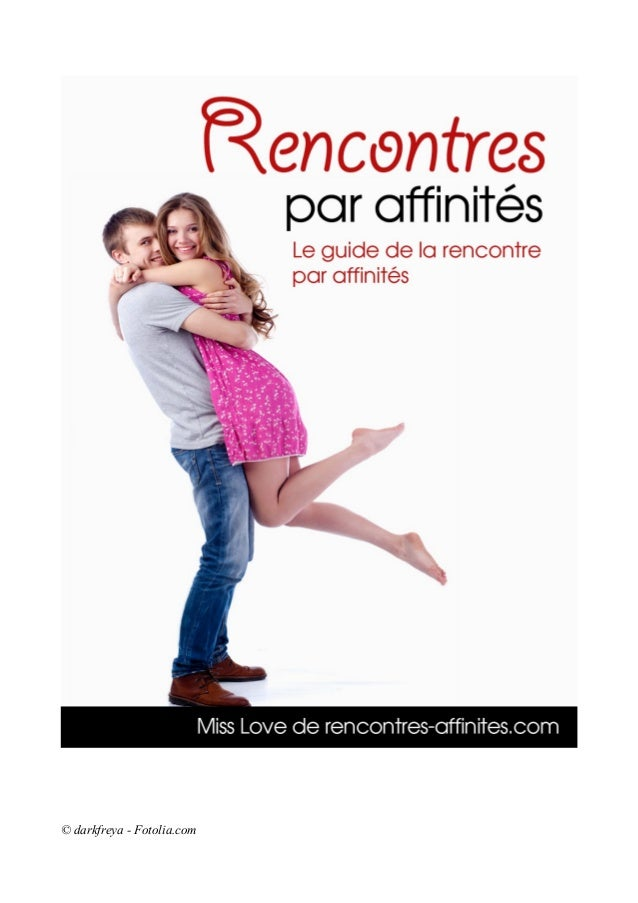 Sites de rencontre d'amour