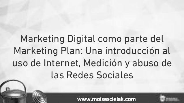 Slides taller emarketing en Guadalajara Junio 2014