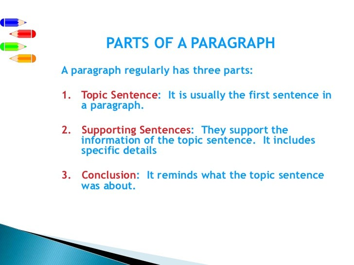 thesis statement body paragraph conclusion Start studying e4 learn vocabulary three body paragraphs, and the concluding paragraph the introductory paragraph contains a thesis statement.