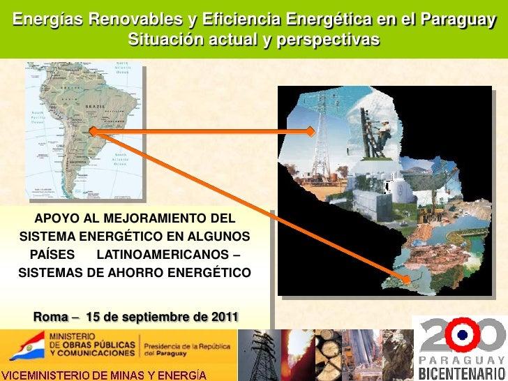 Paraguay   bogarin