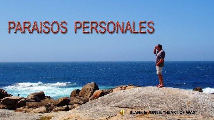 Paraisos personales (nx power lite)
