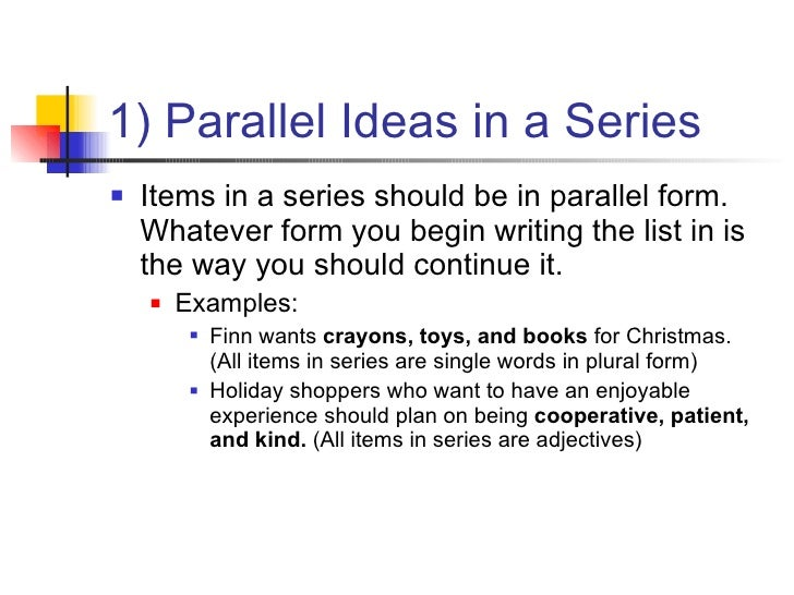 Parallel Constr Notes Powerpoint