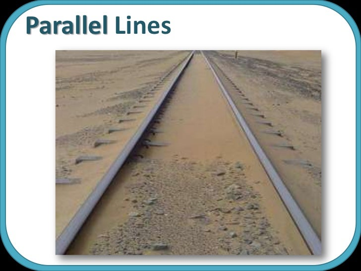 Parallel Lines<br />