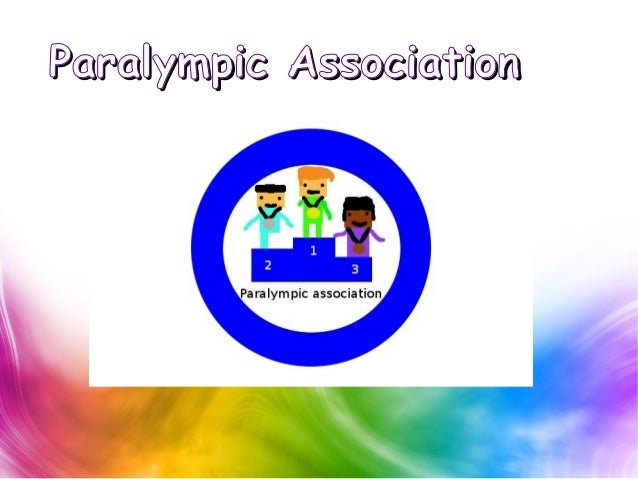 Paralympic AssociationParalympic Association