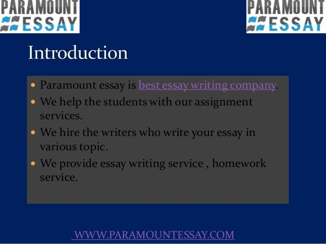 custom essay on