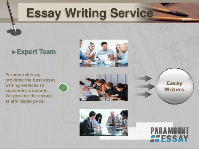 best writing essay