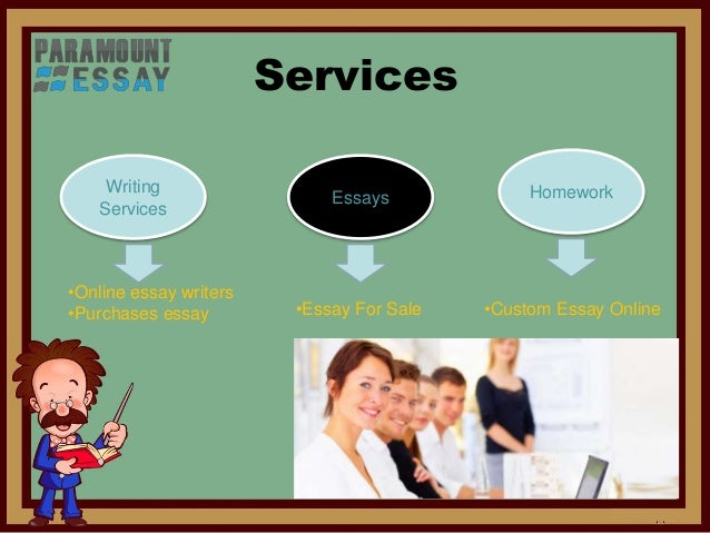 Which essay writing service is reliable richard