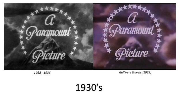 Alfa img showing gt paramount 1939 logo