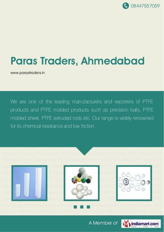Paras traders-ahmedabad