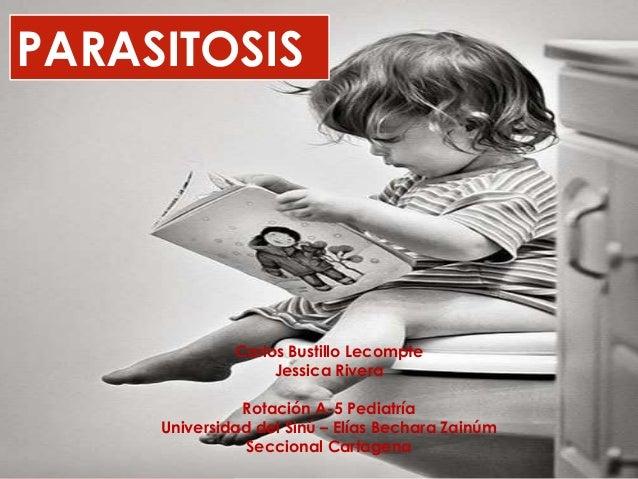 Parasitosis
