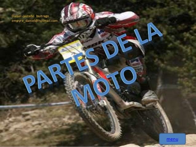 Daniel castaño buitrago empyre_daniel@hotmail.com menu