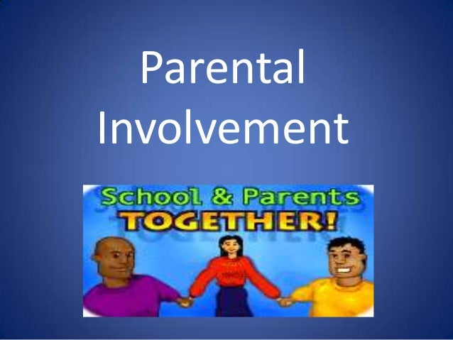 ParentalInvolvement