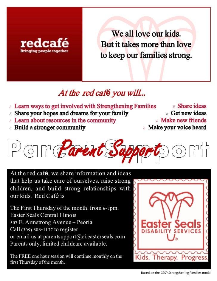 Parent Cafe