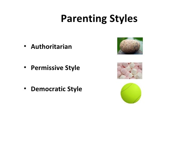 permissive parenting Permissive parenting style this is the parent who is afraid to set limits on children or believes a child has to be true to his or her own nature.