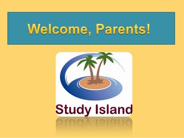 Parent ppt 2012