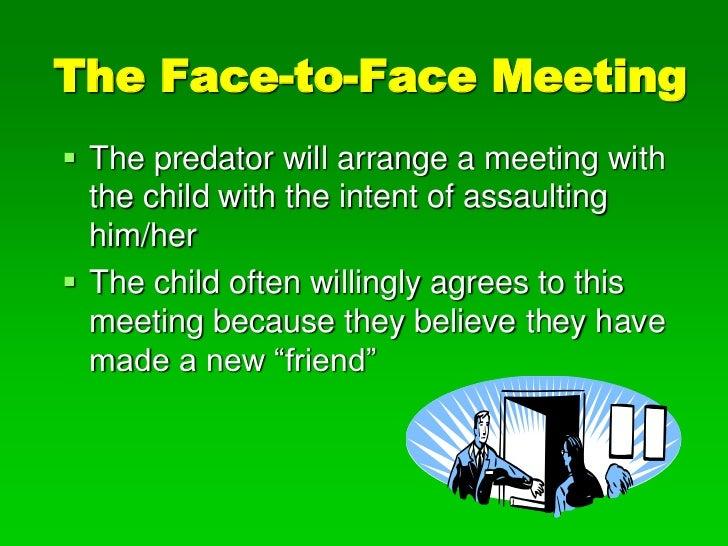 parents clueless child predators internet essay