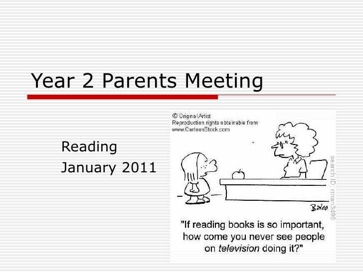 Parents reading workshop.ppt vicky version