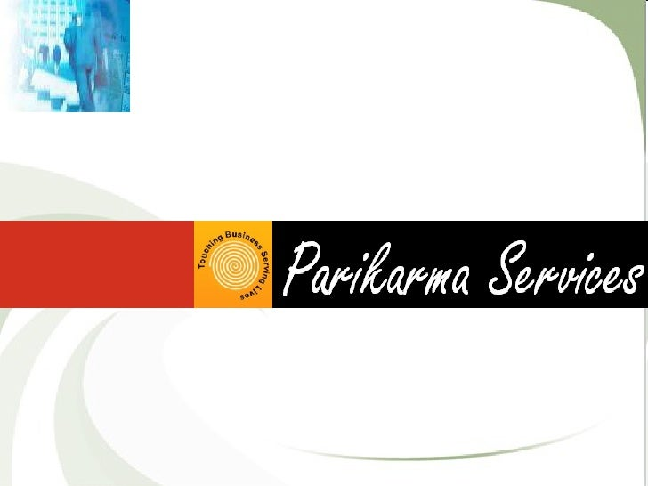 Parikarma Services