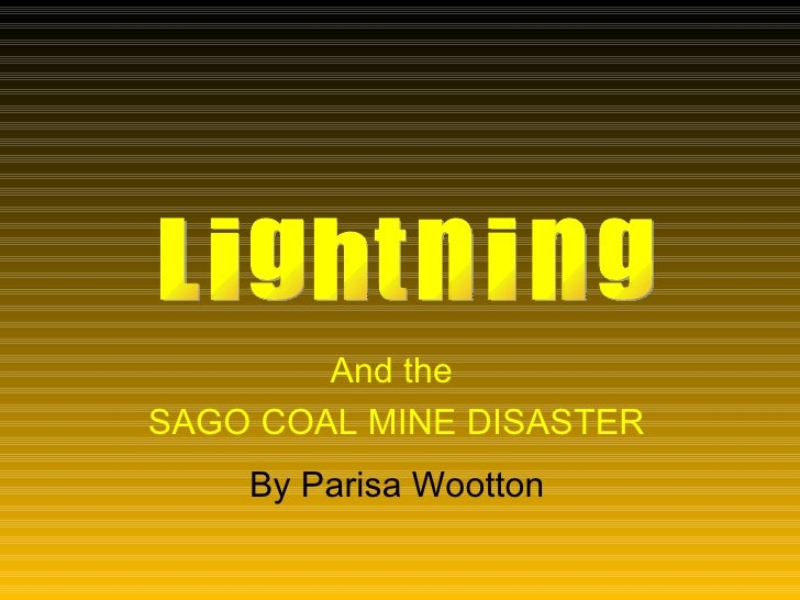 Parisas Lightning Powerpoint
