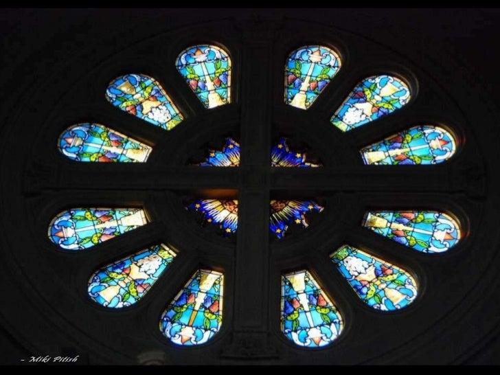 Paris' churches,via e-mail