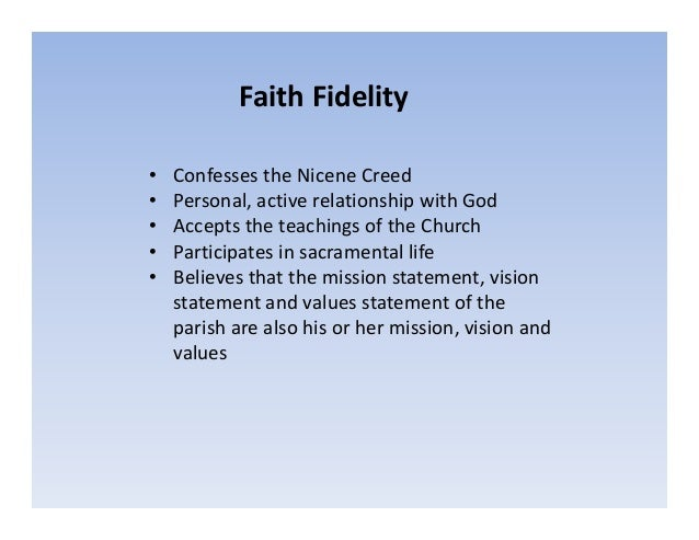 faith development essay competition 2011