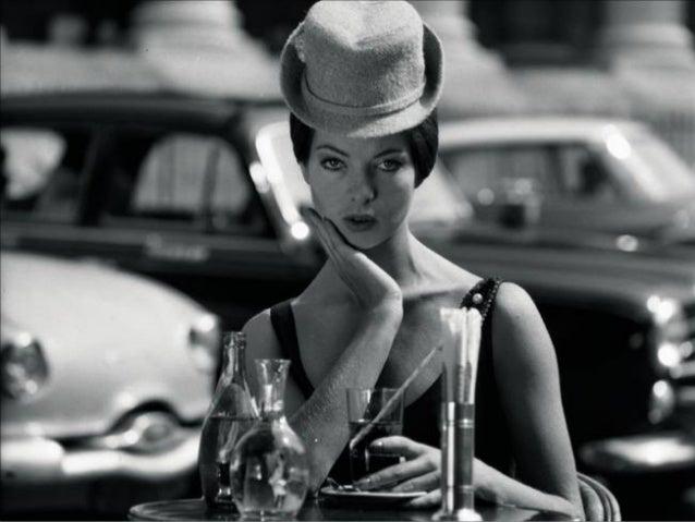 Parisian Women