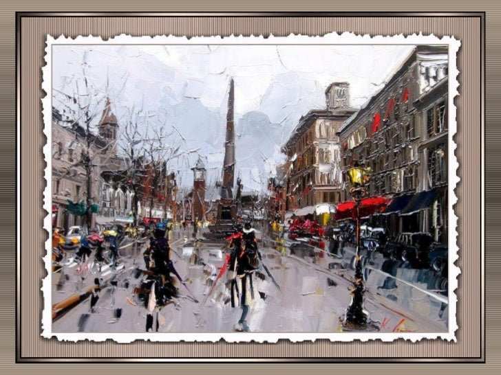 Paris  in painting-(catherine)