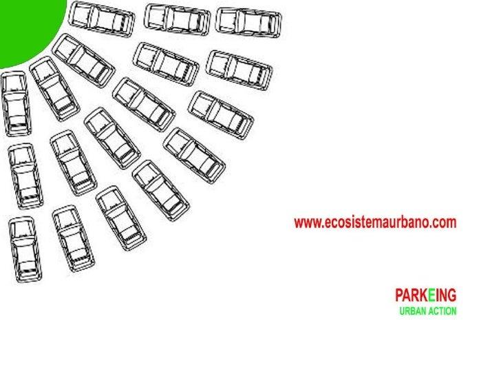 Parkeing