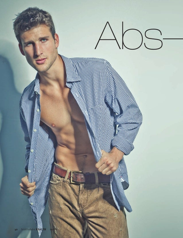 Parker Young - Scottsdale Health