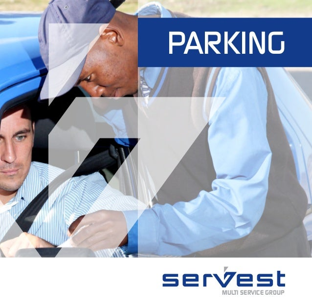 Servest South Africa Offers Parking Management and Tenant Parking Solutions