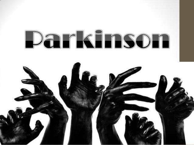 La enfermedad de Parkinson (Parkinson's  disease, PD) es la forma más frecuentede un  grupo de enfermedades neurodegenerat...