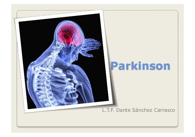 Parkinson F.T.