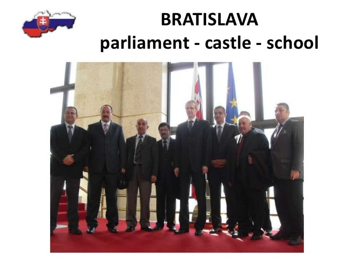 Parlament, hrad, skola